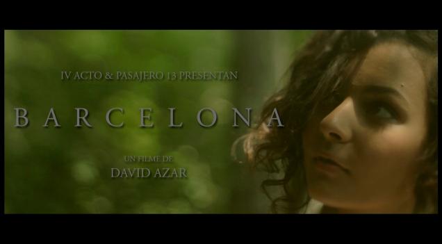 Barcelona - Banner