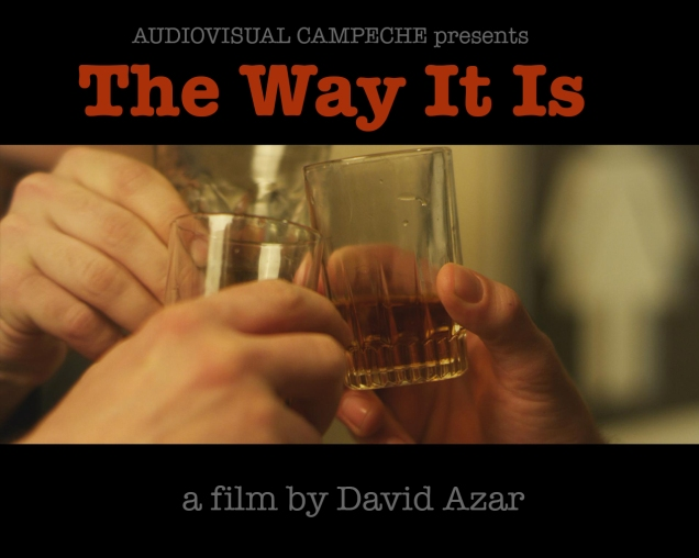 The Way It Is Banner (IV ACTO)