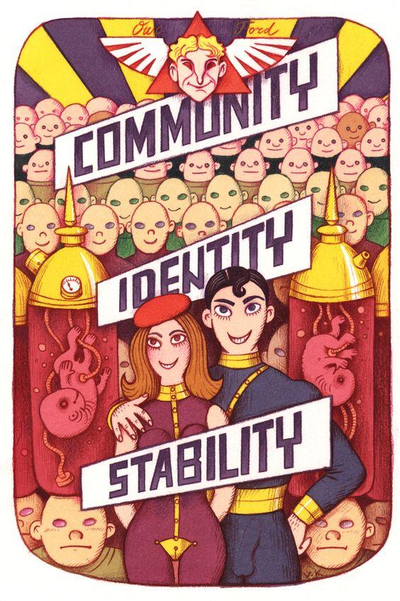 community-idendtity-stability
