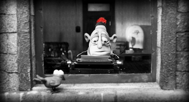 Mary and Max 2