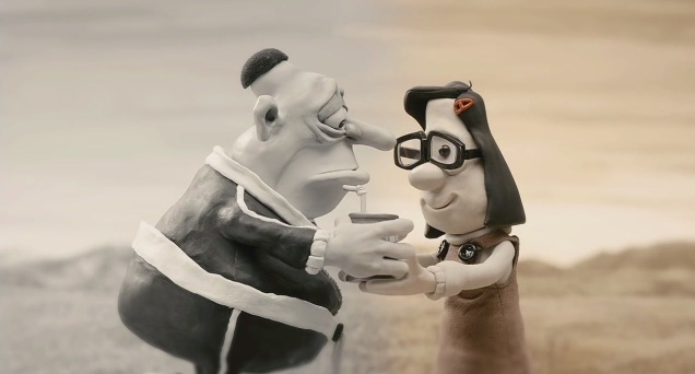 Mary and Max 5